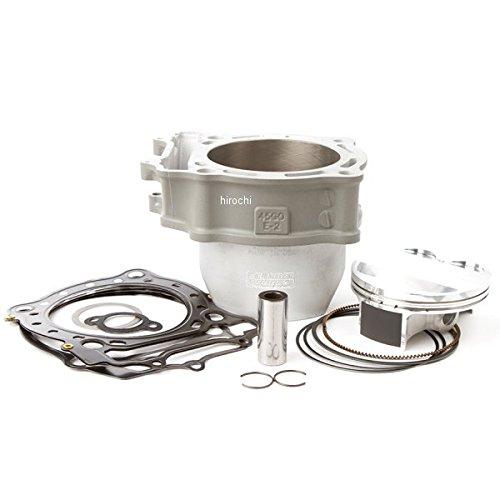 シリンダーワークス Cylinder Works シリンダーキット 標準ボア 95.5mm 06年-09年 スズキ LT-R450 0931-0286 40002-K01   B01M6VXH6N