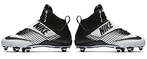 Pictures of NIKE Mens Lunarbeast Pro TD Football Cleats Lunar Beast Pro D 4