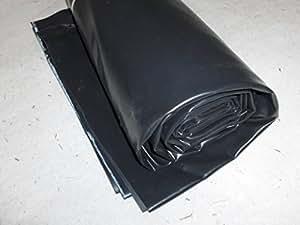 Heissner TF177-00 - Malla flexible para estanques (pvc)