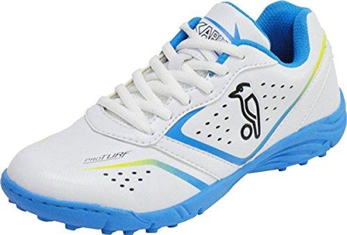KOOKABURRA Pro 215Semelle en caoutchouc Course à Pied Trainer Chaussures de sport Chaussures de Cricket