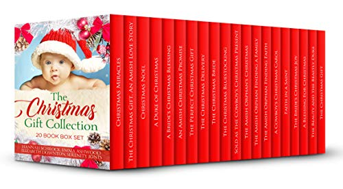 Pdf Religion The Christmas Gift Collection (20 Book Box Set)