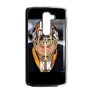 Boston Bruins LG G2 Cell Phone Case Black krnd