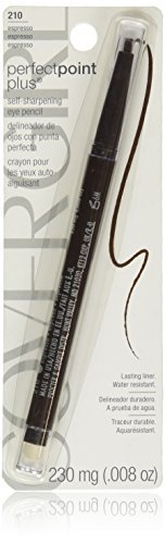 CoverGirl Perfect Point Plus Self-Sharpening Eye Pencil, Esp
