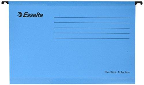 - Esselte Pendaflex Foolscap Suspension Files (Pack of 25) Foolscap