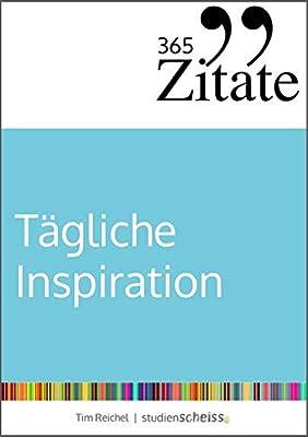 365 Zitate Für Tägliche Inspiration Frische Impulse Mit