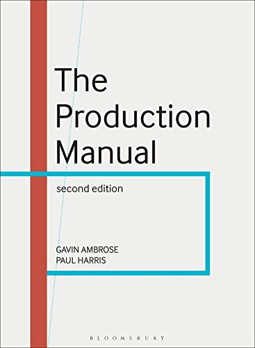 (The Production Manual (Required Reading Range))