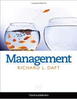 Management richard l daft 9781285068657 amazon books customers who viewed this item also viewed fandeluxe Choice Image