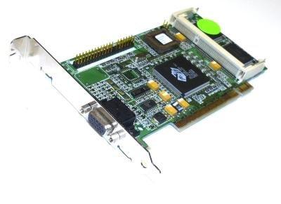 - ATI 109-41900-10 ATI RAGE PRO TURBO PCI 215R3PUA33 B3B01
