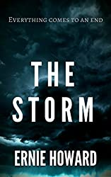 The Storm: Volume 3 of The Pool series