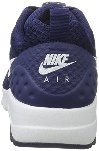 401 Blue Donna Scarpe White Basse Max NIKE Ginnastica Motion Air da Binary Blu LW 8wOPq