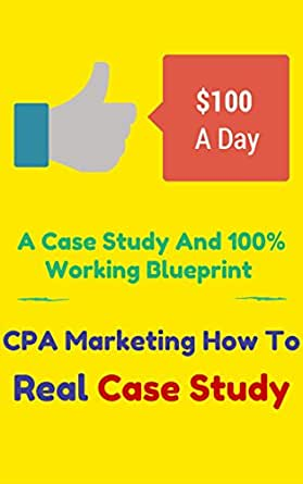 Amazon cpa marketing how to learn to make 100 a day with kindle price 899 malvernweather Images