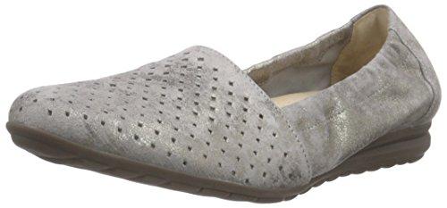 Gabor Gabor Comfort - Bailarinas Mujer Beige  (93 taupe)