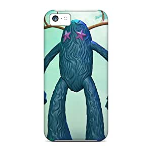 Wsq21585pQUY Cases Covers For Iphone 5c/ Awesome Phone Cases