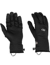Outdoor Research Men's Versaliner Gloves (Black, X-Large)