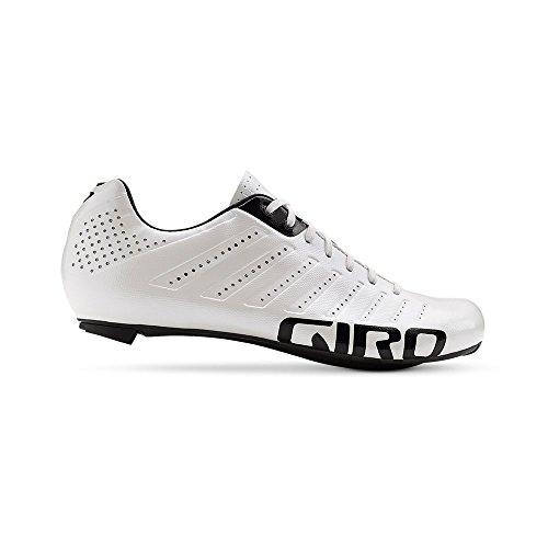 Giro Imperium Slx Road Sykling Sko Hvit / Svart