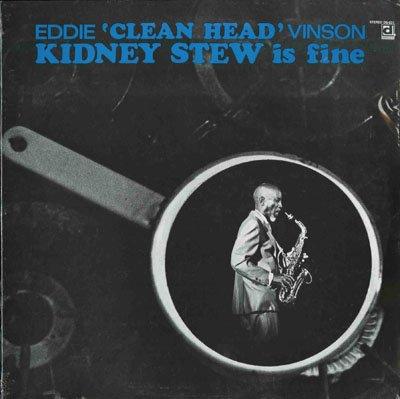 Kidney Stew Is Fine [12 inch Analog]                                                                                                                                                                                                                                                    <span class=