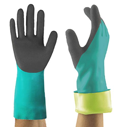 Waterproof Work Gloves 14