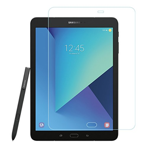 Tempered Glass For Samsung Galaxy Tab S2 9.7 T815 (Clear) - 1