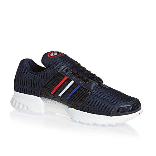 Baskets rouge Adidas Climacool nbsp;s76527 blanc Bleu 1 Pour Homme TU7H7wZxdq