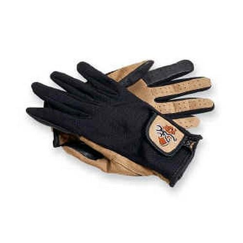 Browning-Mesh-Back-Shooting-Glove-TanBlack-X-Large-Tall