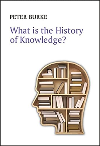 A Brief History of Knowledge