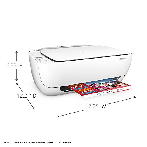 Save 20% off on HP DeskJet 3634 Compact All-in-One Photo ...