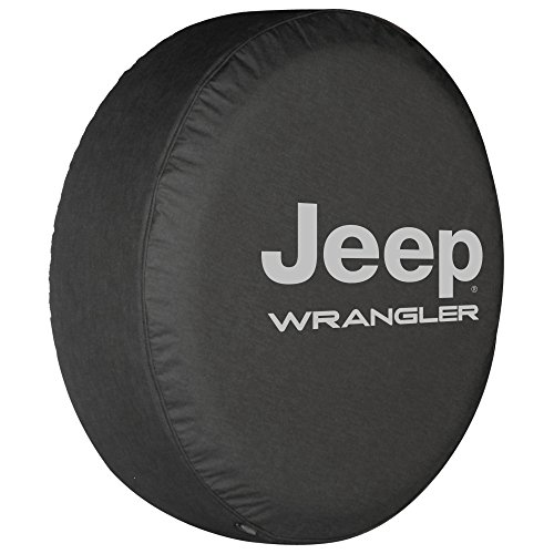 32 inch jeep spare tire cover - 3