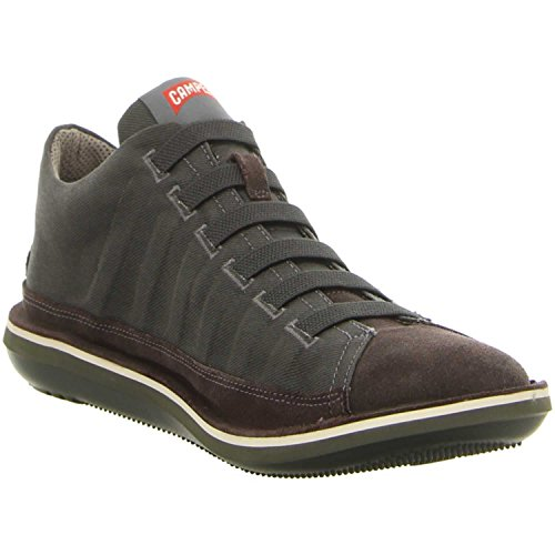 Beetle Sneaker Camper Grey 36791 Fashion Men's Sx65wqF