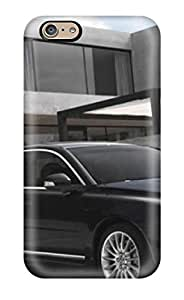 Iphone 6 Case Slim [ultra Fit] Volvo S80 15 Protective Case Cover
