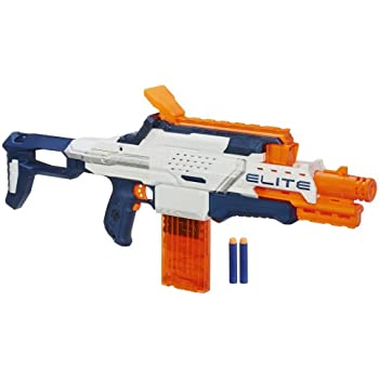 Nerf N-Strike Elite Nerf Cam ECS-12 Blaster(Discontinued by manufacturer)