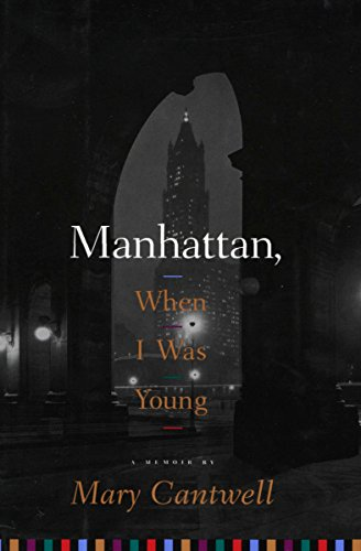 Manhattan, When I Was Young: A - Americas Avenue Of Manhattan The