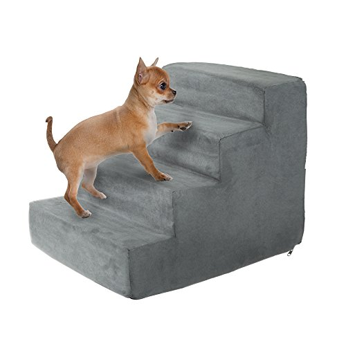 PETMAKER 80-PET6016 High Density Foam Pet - 4 Foam Step