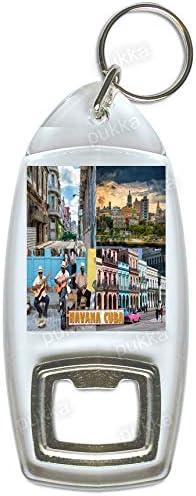 Souvenir Bottle Opener Havana Cuba