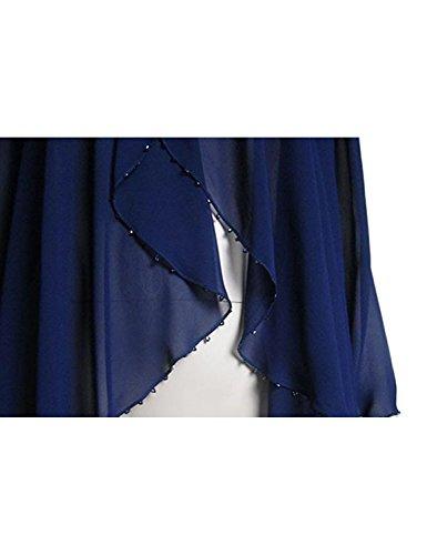 Vestido Stillluxury para A Teal mujer Rrd87xgr