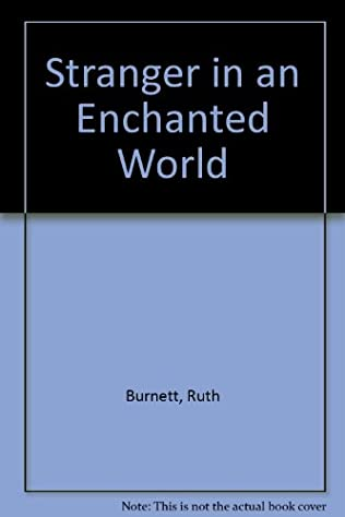 book cover of Stranger in an Enchanted World