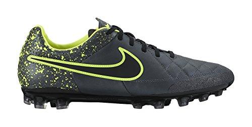 Anthrazit Gelb r Fußballschuhe AG Nike Herren Tiempo Legacy Schwarz Schwarz volt xU01qp8wp