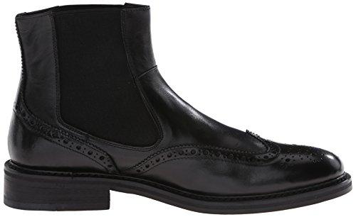 Joes Jeans Hommes Brody Chelsea Boot Noir