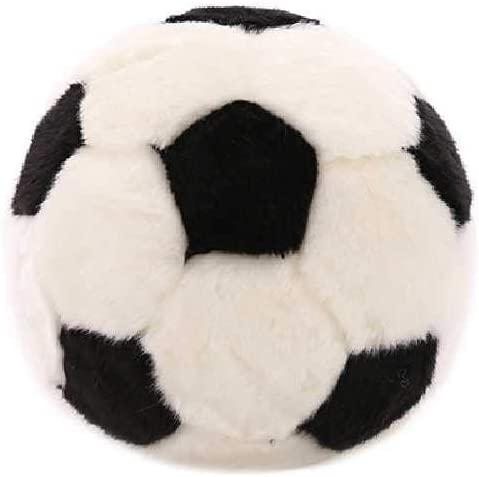 DUNDUNGUOJI Soft Toys Juguetes para Niños De Peluche De Fútbol De ...