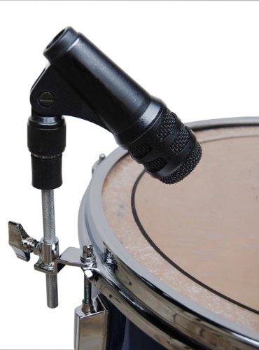 Tom Drum Mic (Big Bang Distribution Snare/Tom Mic Mount)