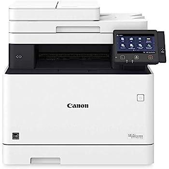 Amazon.com: The Canon imageCLASS D1520 - Multifunction ...