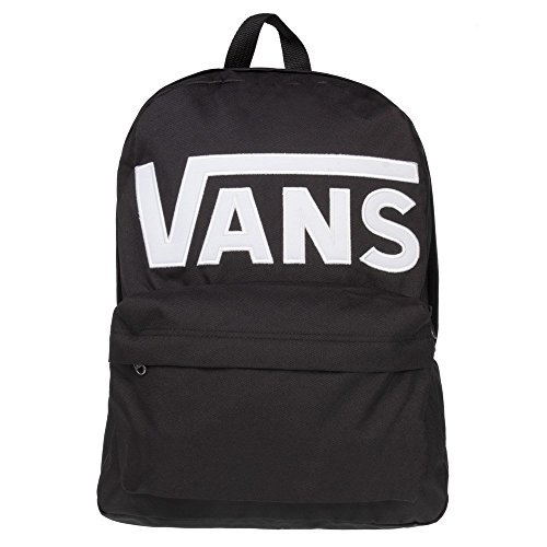 Vans Old Skool II Backpack - Black -