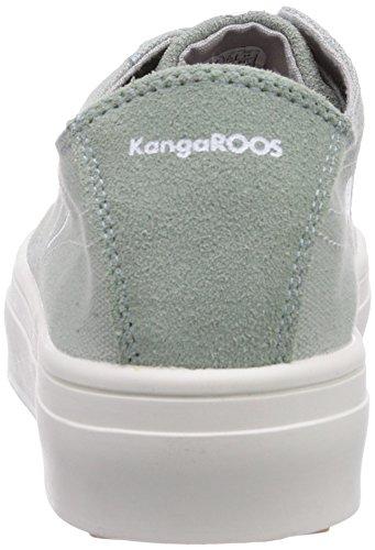 5071 Turchese Plateau K Sneaker Donna mid basse T KangaROOS qxzTBZtwUU