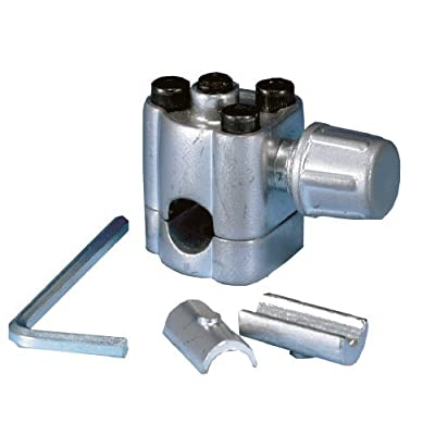 Supco BPV31D Bullet Piercing Valve: Home Improvement