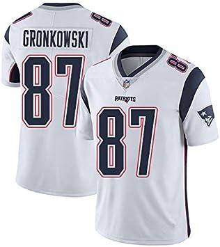 Gronk 87 Football Hoodie