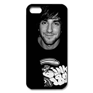 Jack Barakat from the band All Time Low iPhone 5/5S Case Back Case for iphone 5/5S