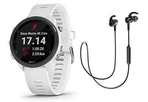 Garmin GPS-Multisportuhr Forerunner 245 Music