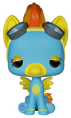 Funko POP My Little Pony: Spitfire