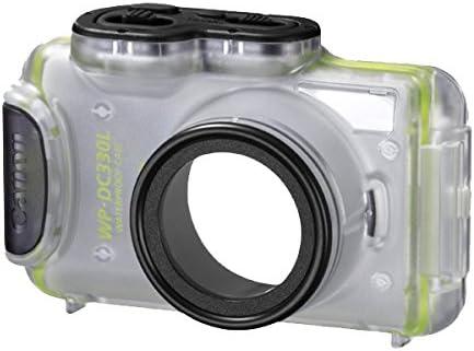 Canon WP-DC330L - Carcasa subacuática para cámara Canon IXUS 125 ...