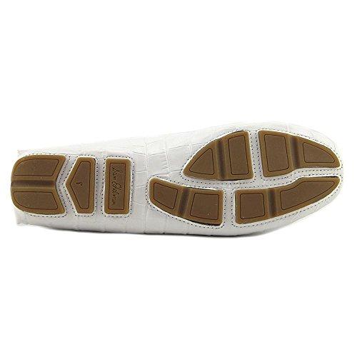 White Edelman Penny Sam Women's Loafer Filly Bright Hf1HWYv7