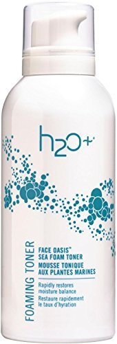 H2O Plus Face Oasis Sea Foam Toner - 4 (H2o Plus Oasis)